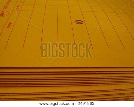Interoffice Envelopes
