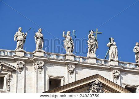Rome's Vatican, Italy