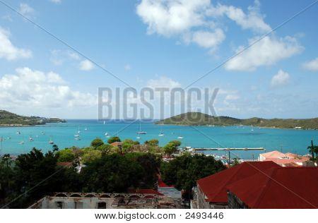 Views Of St. Thomas