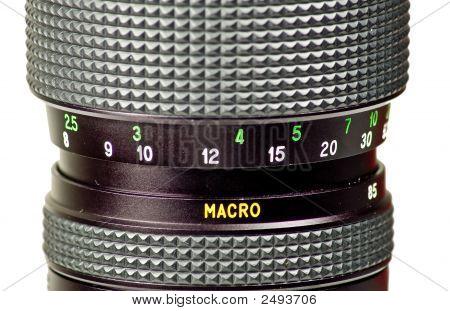 Macro Camera Lens