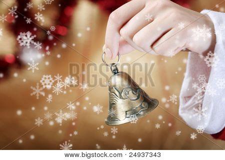 Christmas Ringer