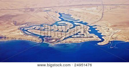 Khiran pearl city - Kuwait