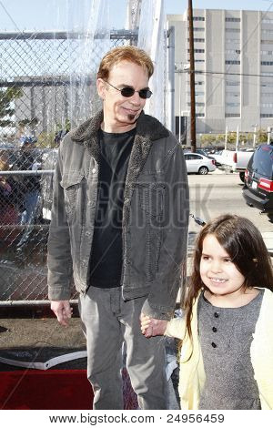 LOS ANGELES - NOV 6: Billy Bob Thornton at A Day Of Champions Benefiting The Bogart Pediatric Cancer Research Program at Sports Museum on November 6, 2011 in Los Angeles, CA