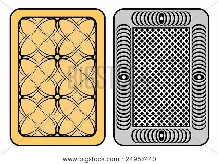 Design Of Cards.