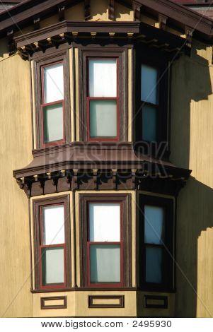 Empire Style Windows