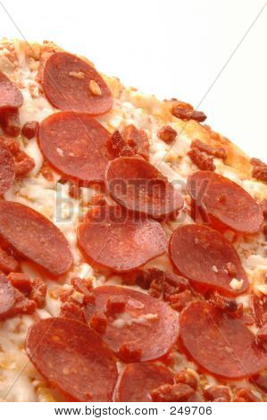 Pepperoni Pie 589