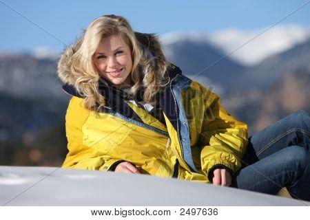 Estación de esquí
