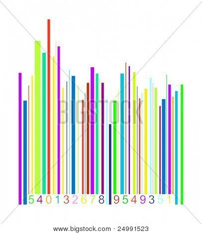 barcode spectroanalyzer design