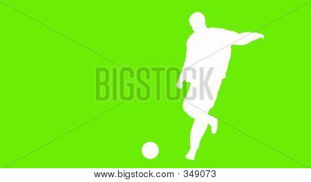 Soccer Man
