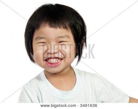 Asian Kid1