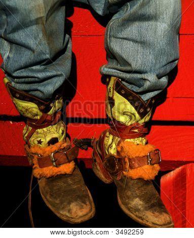 Buckaroos Boots