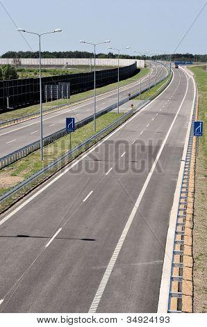 Empy Highway