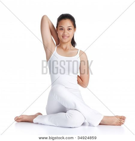 Yoga Training