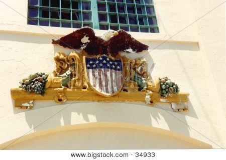 SIGN OF FREEDOM ON ALACTREZ