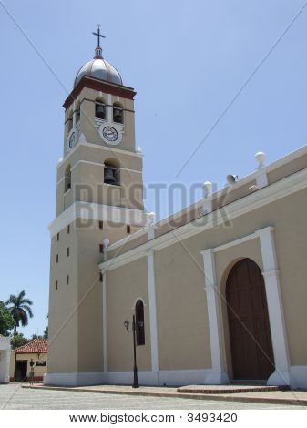 Bayamo City Cathedral