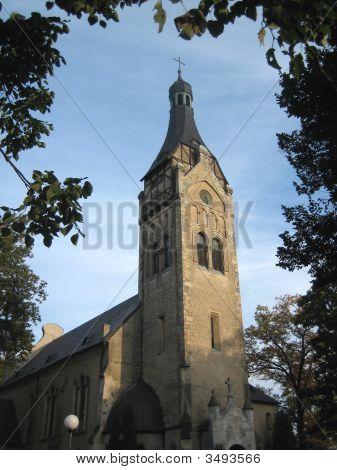 Church In Jurmala
