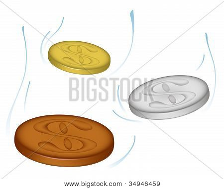 soaring coins