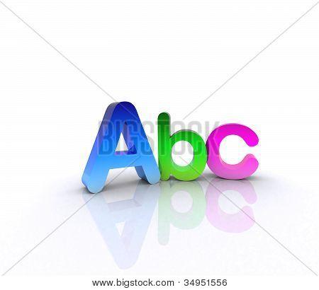 Abc - 3D