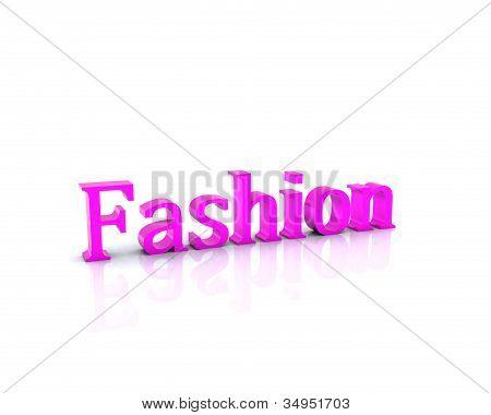 Fashion - 3D