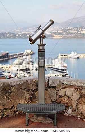 Turist Telescope