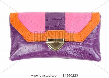 Luxury Clutch Bag