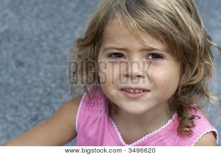 Girl Cute
