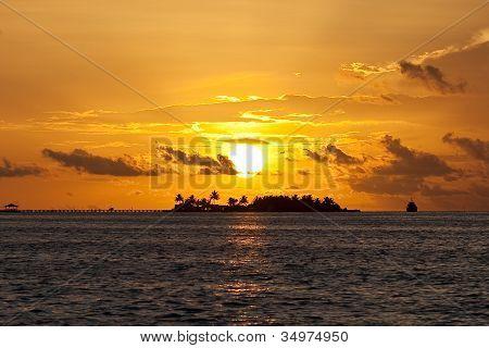 Dreamily island