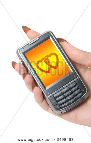 Valentine Day Communicator
