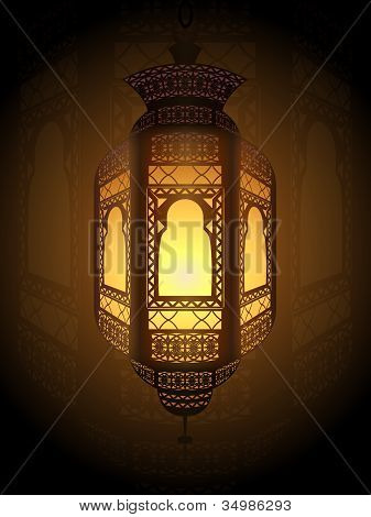 Ramadan Fanoos Background