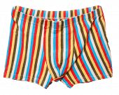 foto of boxer briefs  - Colorful men - JPG