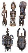 pic of cultural artifacts  - Original - JPG