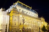 stock photo of mater  - The National Theater  - JPG