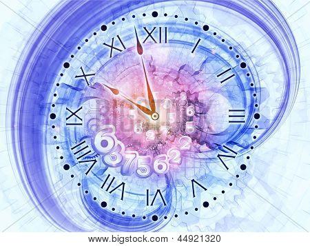 Time Internals