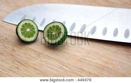 Tiny Limes