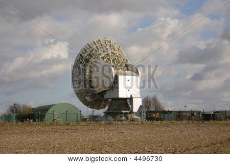 Chilbolton Observatory uk