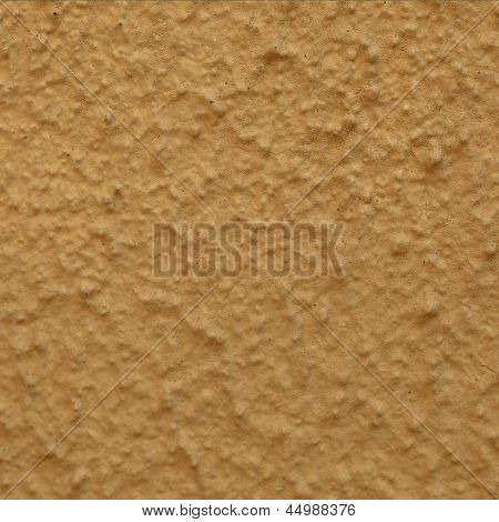 Brown Cement Texture