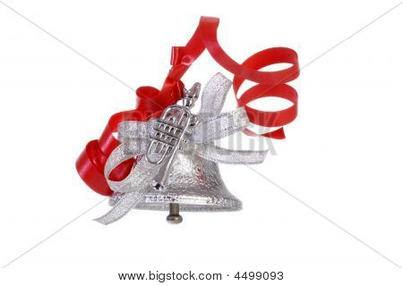 Bell Trumpet Ribbon