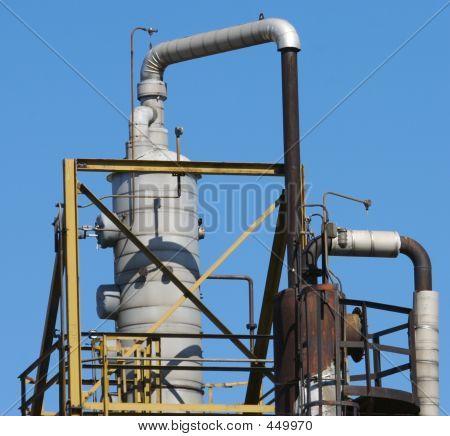 Industrial Detail