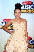 LOS ANGELES - APR 27:  Jaylen Barron arrives at the Radio Disney Music Awards 2013 at the Nokia Thea