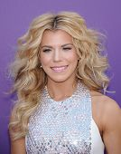 LAS VEGAS - APR 07:  Kimberly Perry arrives to the Academy of Country Music Awards 2013  on April 07