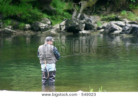 Fly Fishing 22