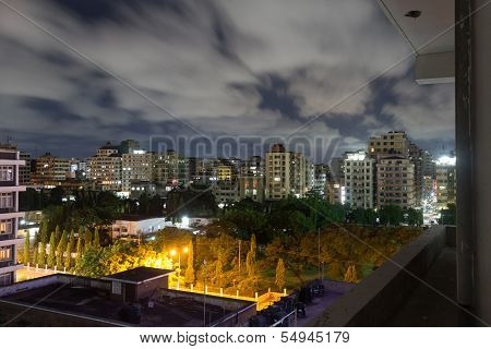 Downtown Dar Es Salaam