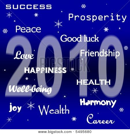 Wishes For 2010