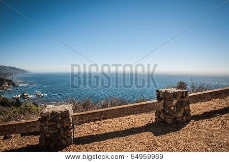 Highway 1 Coastline