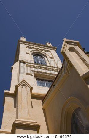 Churcharchitecture