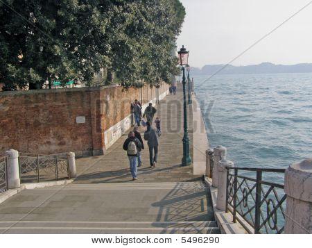 Giudecca - Venice, Italy