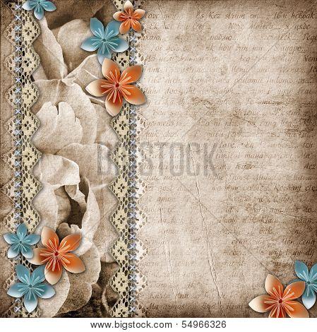 Beautiful Wedding Background