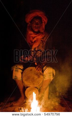 Drums In Dire