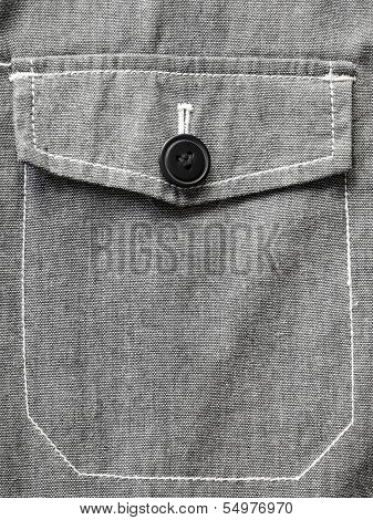 Closed Pocket