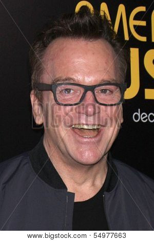 LOS ANGELES - DEC 3:  Tom Arnold at the